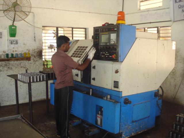 auto axle mysore